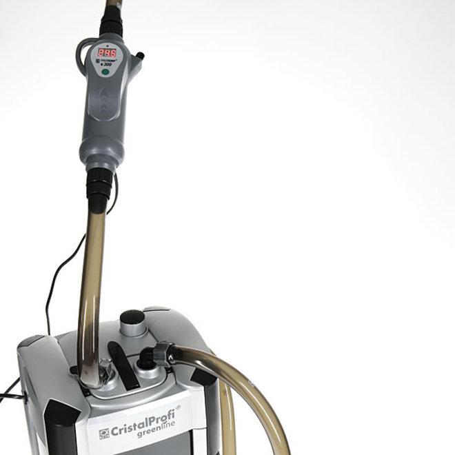 JBL ProTemp e300 externe verwarming voor aquaria van 90 tot 300 liter