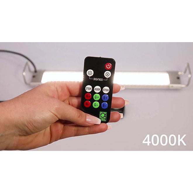 JBL LED Solar Effect 9 watt 550/590 mm, ledverlichting