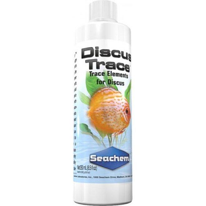 Seachem Discus Trace (250 ml)