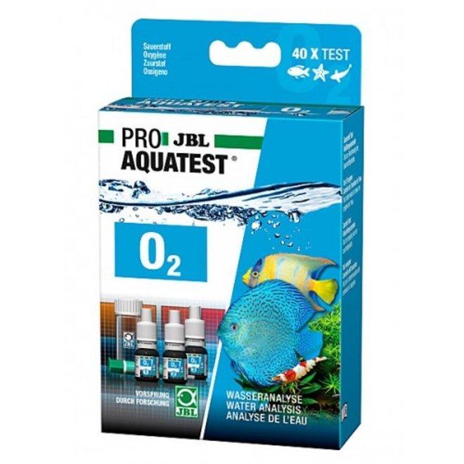 JBL ProAquaTest O2 zuurstof test set