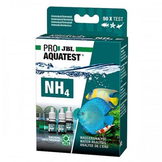 JBL ProAquaTest NH4 ammonium test set