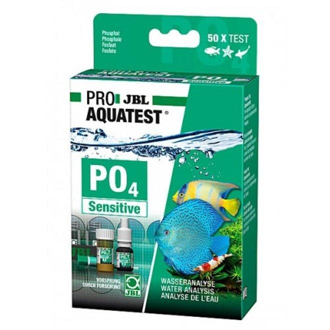 JBL ProAquaTest PO4 sensitive fosfaat test set