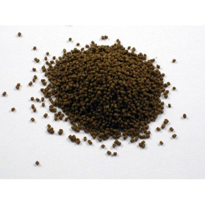 Dr. Bassleer Biofish Food aloë, L 150 gram granulaatvoer