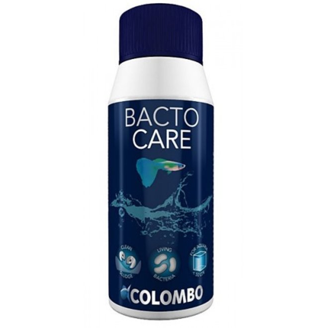Colombo Bacto Care, 250 ml
