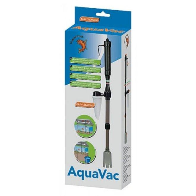 Superfish AquaVac stofzuiger + waterhevel