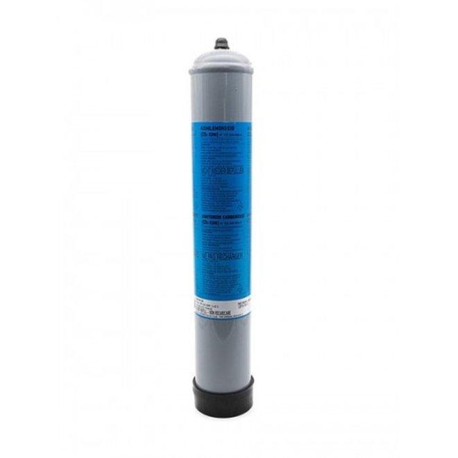 Aqua-Noa CO2 wegwerpfles 850 gram, gevuld