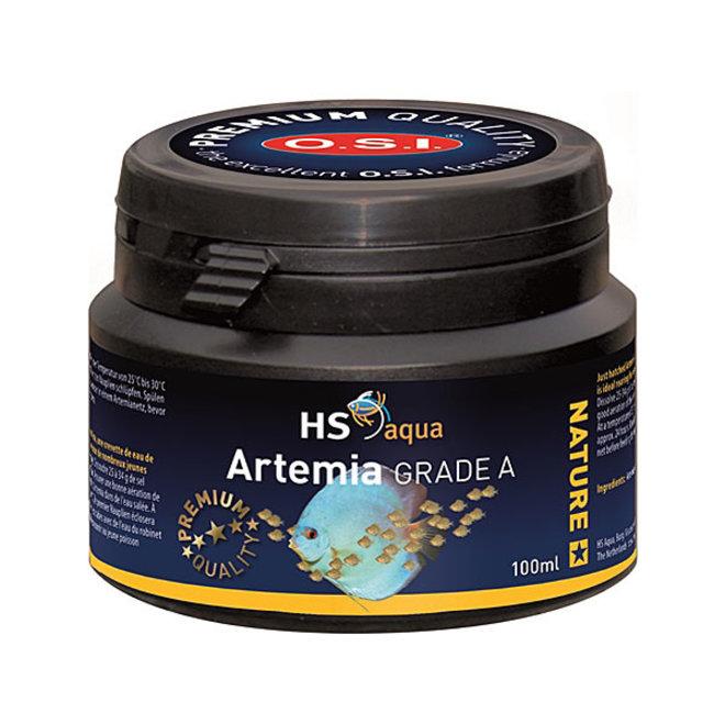 HS Artemia Grade A 55 gram artemia