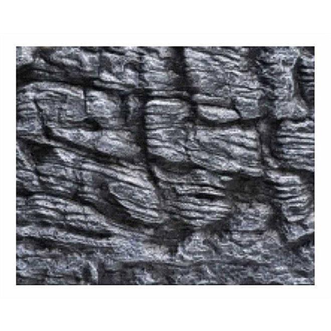 HS Aqua Achterwand Canyon Grey 60x45x3 cm