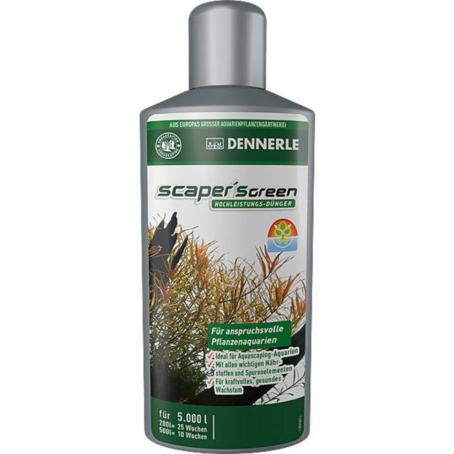 Dennerle Scapers Green 500 ml plantenvoeding
