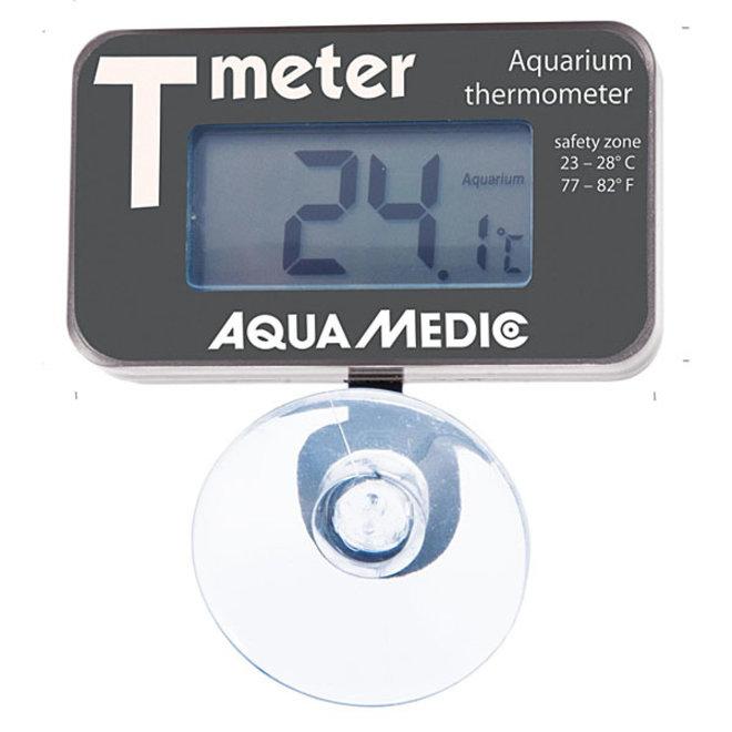 Aqua Medic T-Meter digitale interne thermometer