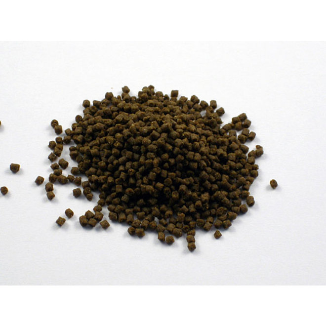 Dr. Bassleer Biofish Food matrine XL 68 granulaatvoer tegen witte stip