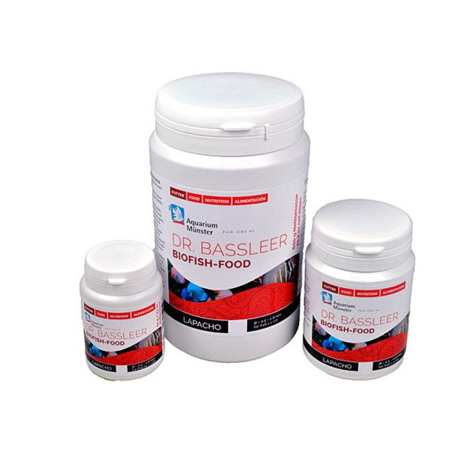 Dr. Bassleer Biofish Food Lapacho XL granulaatvoer