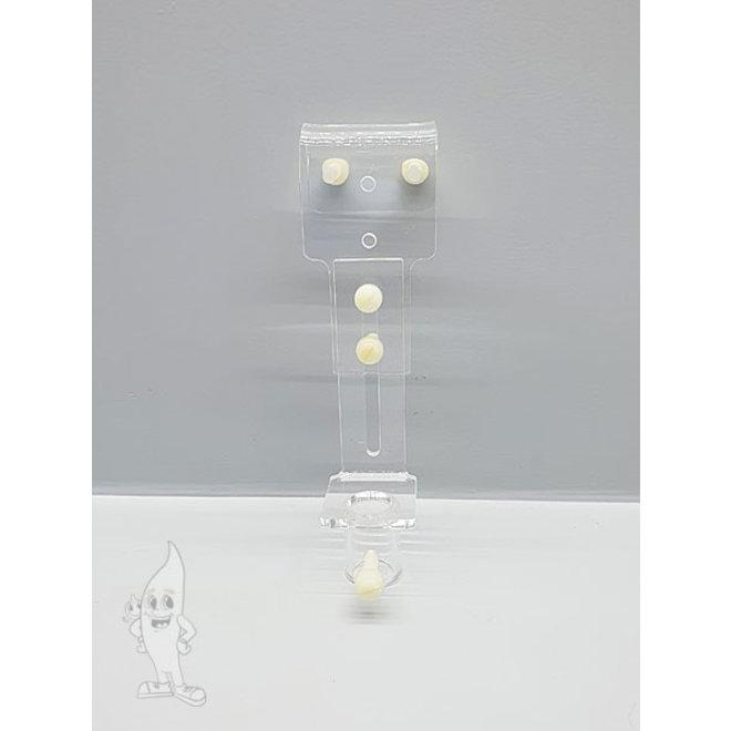 Aqua-Noa CO2 Acryl elektrodehouder