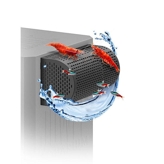 Juwel FilterGrid fijnmazige inlaatbescherming voor Bioflow filter