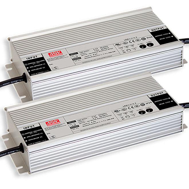 JMB Meanwell adapter 12v-120 watt