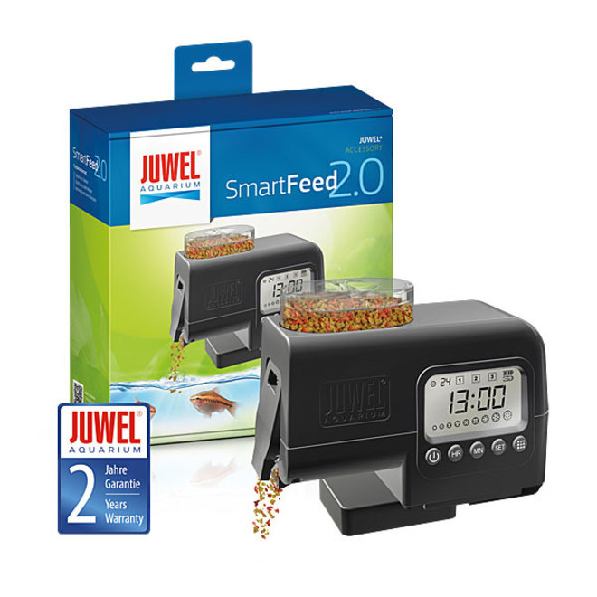 Juwel SmartFeed 2.0 voederautomaat