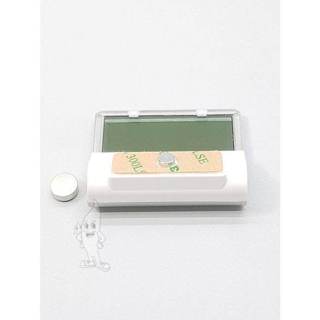 Aqua-Noa digitale externe thermometer T100