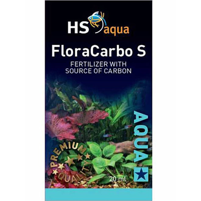 HS Aqua FloraCarbo small 20 ml