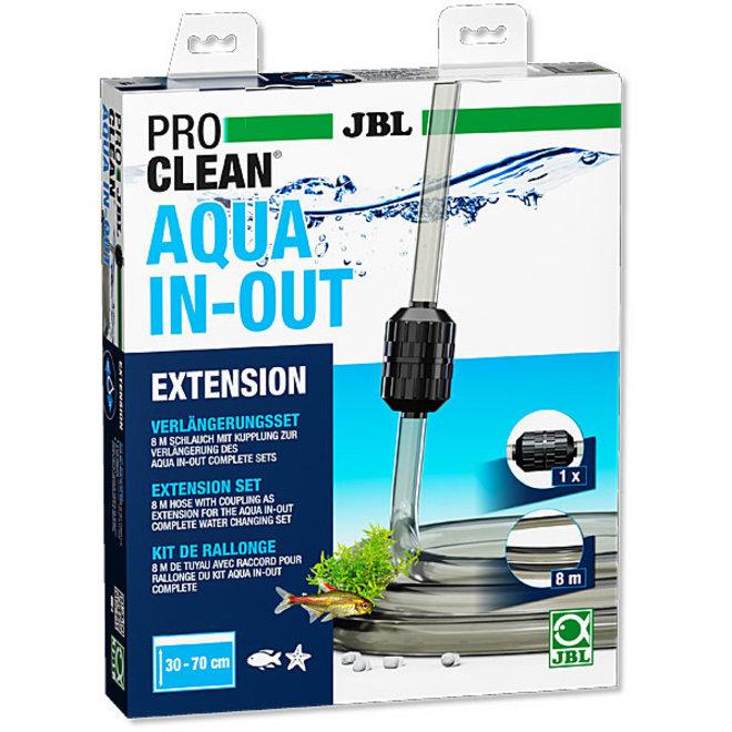 JBL ProClean Aqua In-Out extension uitbreidingsset