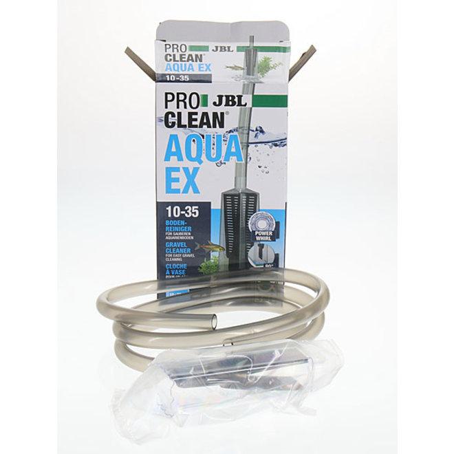 JBL ProClean Aqua Ex 10-35 nano bodemreiniger