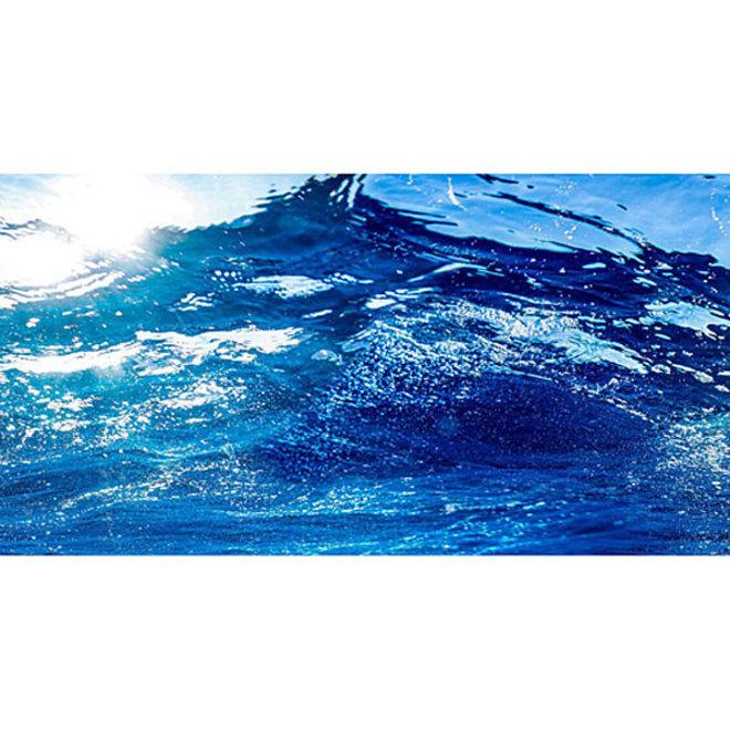 Hobby Ocean zelfklevende foto achterwand