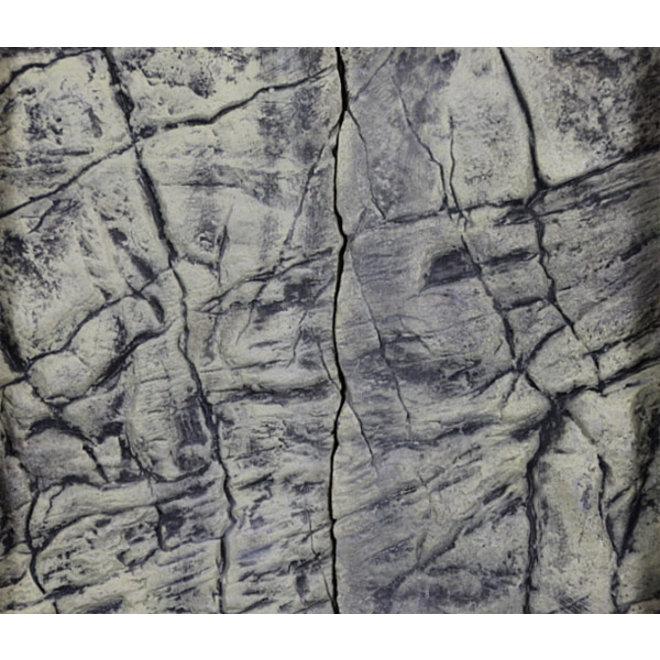 Ceramic Nature Slimline Rock Colorado Brown