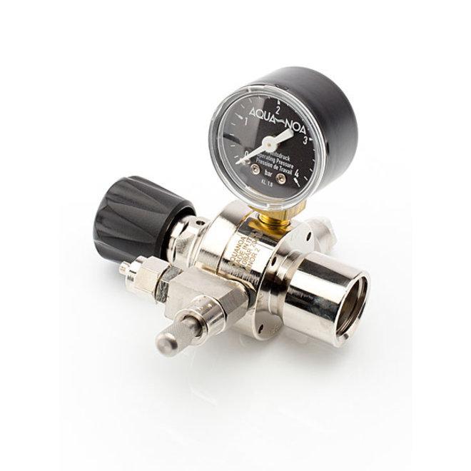Aqua-Noa CO2 drukregelaar Profi voor Sodastream