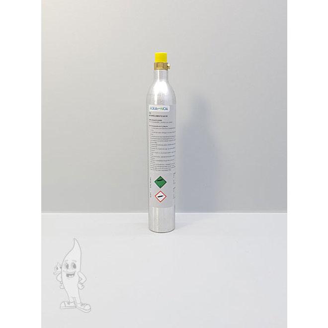 Aqua-Noa CO2 fles voor Sodastream 0,6 liter