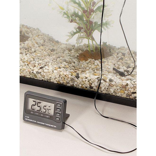 EBI Digitale thermometer met alarm 0-50 graden