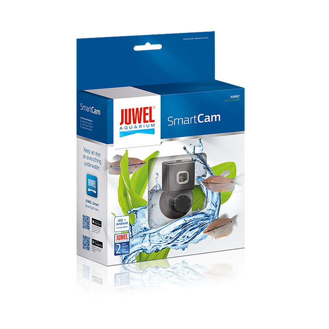 Juwel SmartCam onderwatercamera