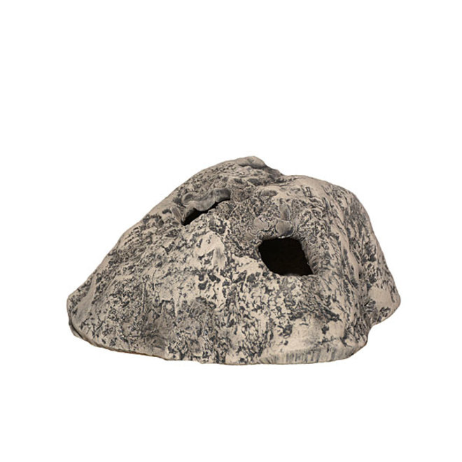 Ceramic Nature Iglu stone smal