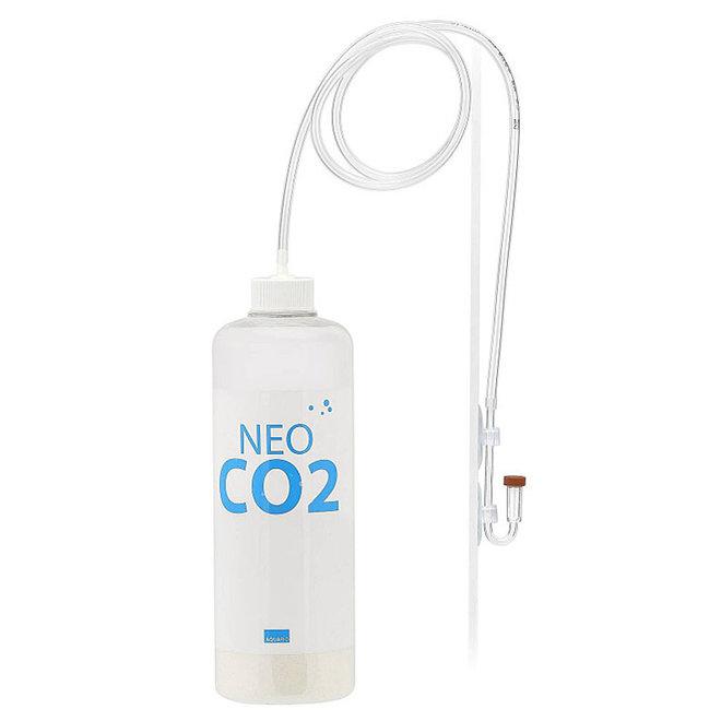 Aquario Neo Bio CO2 systeem tot 100 liter