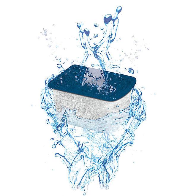 Ciano CF80 Water Clear patroon medium voor helder water