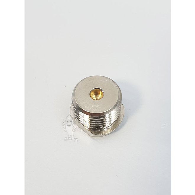 Dennerle CO2 Adapter