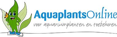 Aquaplantsonline voor al uw aquariumplanten en producten