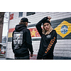 Gajes Street Cou(L)ture Offenders Hoodie Offenders ''SPREAD LOVE""
