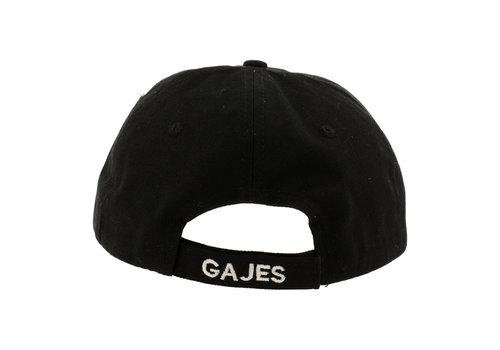 GAJES SUAVE BLACK