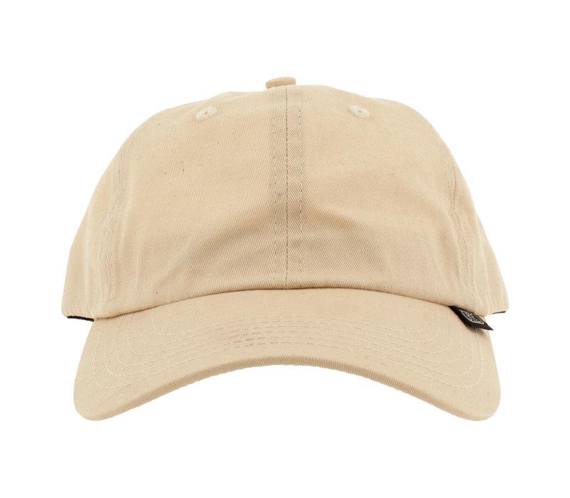 DAD CAP SUAVE SAND