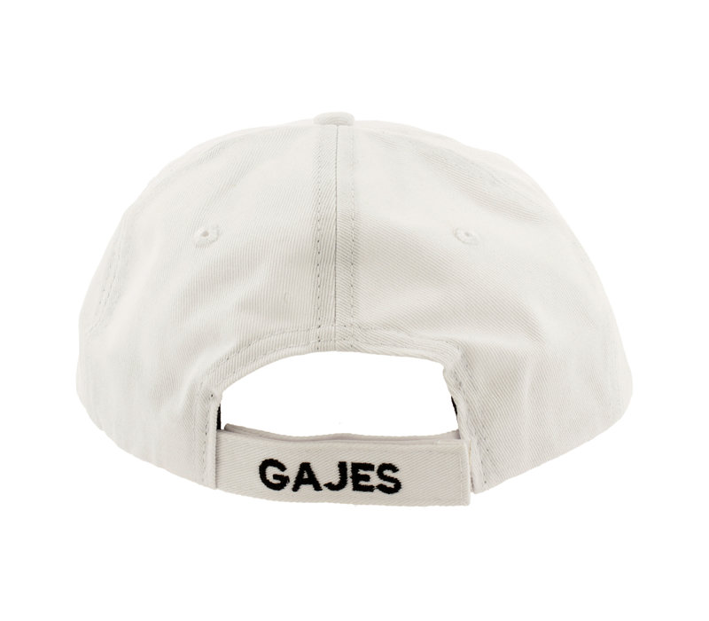 DAD CAP SUAVE WHITE