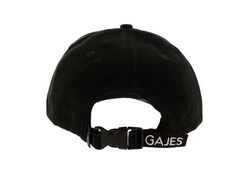 GAJES DAIM BLACK