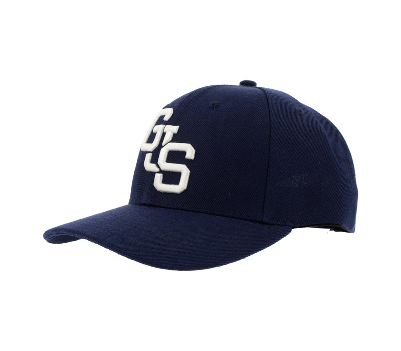 BASEBALL GJS CATCHER NAVY/WHITE