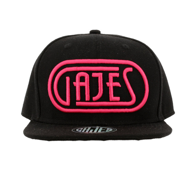 SNAPBACK PINK PANTHER
