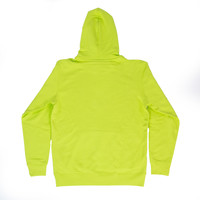 Hoodie Passion Neon/Black