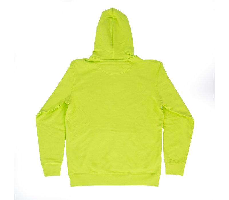 Hoodie Passion Frozen Yellow/Black