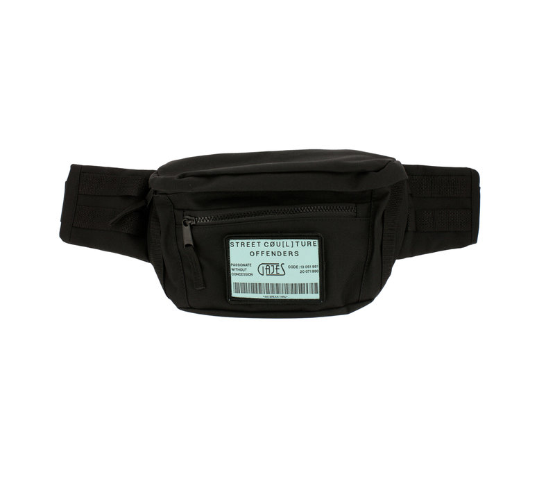 FANNY PACK 'OWN PLAN' MINT