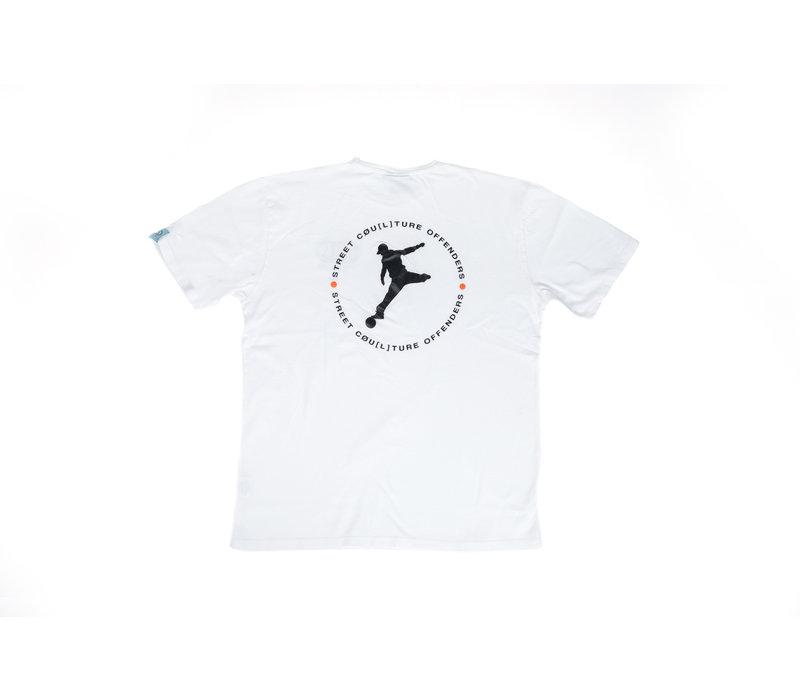 "T-Shirt EDVG X GAJES ""THE GODFATHER"""