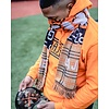 Gajes Street Cou(L)ture Offenders GAJES OFFENDERS SCARF