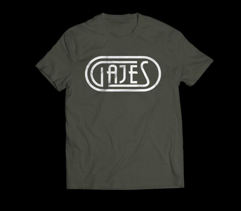 T-Shirt Classic Khaki