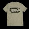 GAJES T-Shirt Classic Sage