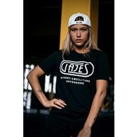 T-Shirt Offenders Black